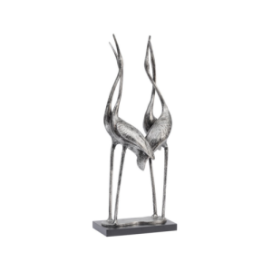 DancingHeronsSculpture