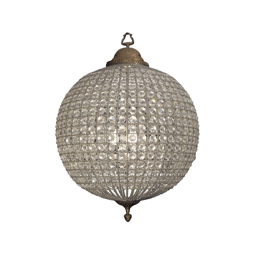 Henley Chandelier Large