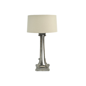 Roxborough Mindi Tri Leg Wooden Table Lamp