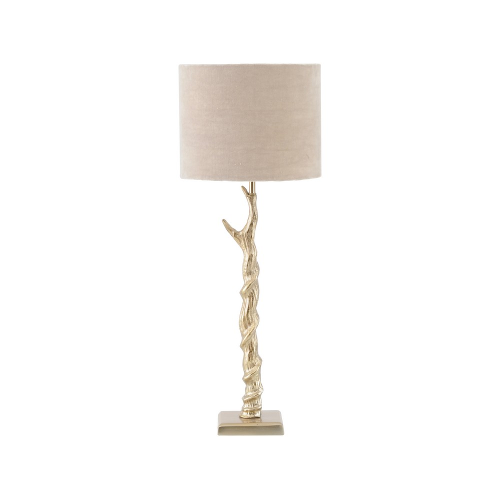 Sands Table Lamp with Aluminium Base