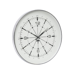 aviator wall clock 77cm large