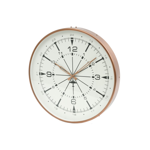 Aviator Wall Clock Small