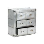 Bardem Large 3 Drawer Dresser 233051