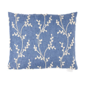 Sevati Cornflower Cushion