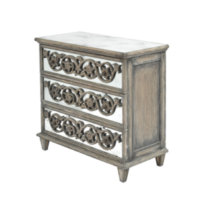 Winchester Mindi Three Drawer Chest 337649