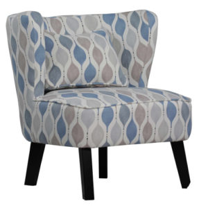 Respire Tub Chair Retro Sorbet
