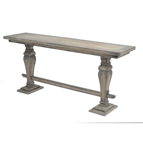 Winchester Mindi Wood Console Table 337645