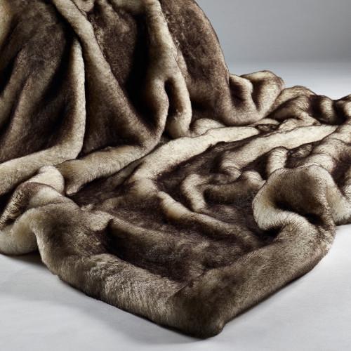 brown-snow-fox-faux-fur-throw
