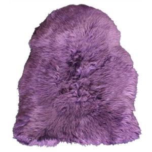 sheepskin-rug-extra-large-purple