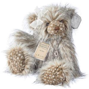 silver tag bear 17070_Isla_STB4