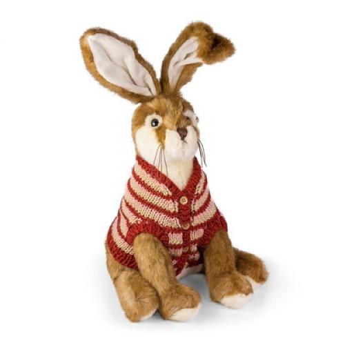 amos hare doorstop