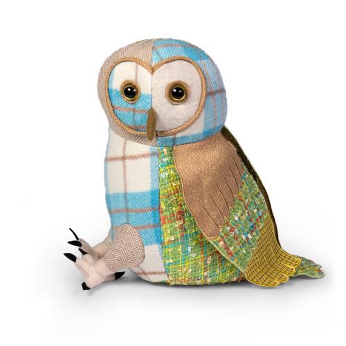 dspch09-barn-owl doorstop