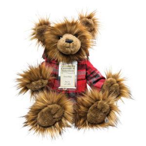 Oscar Bear