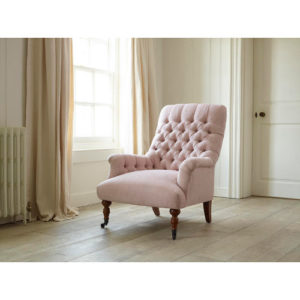 respire-jessamine-chair-button-back-pink