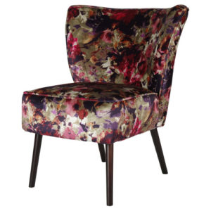 respire-portobello-club-chair-floral-rose