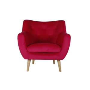 BrombyChairHotPink Quick View. Bromby Chair Hot Pink