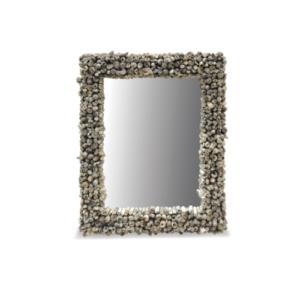 Driftwood Rectangular Mirror