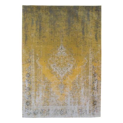 St Hubert Ombre Ochre Rug | Respire Living