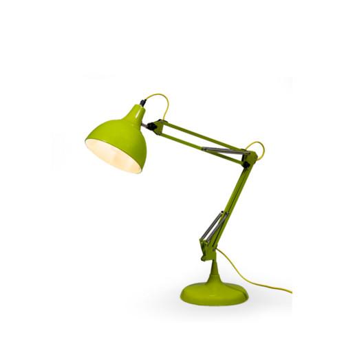 Lime Green Desk Lamp