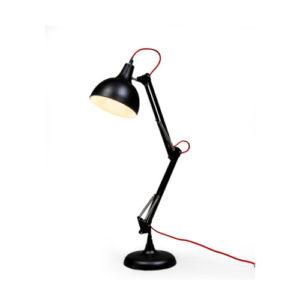 Desk Lamp Matt Black
