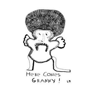 Here Comes Granny