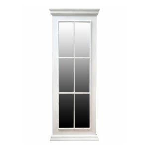 Kentucky Window Mirror White