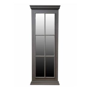 Kentucky Floor Mirror Grey