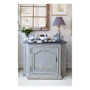 Katrina Buffet Single door decorative