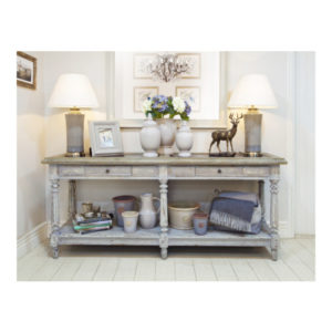 Katrina Console Table