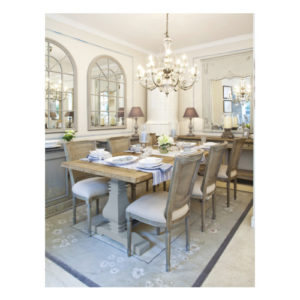 Katrina Dining Table Lifestyle
