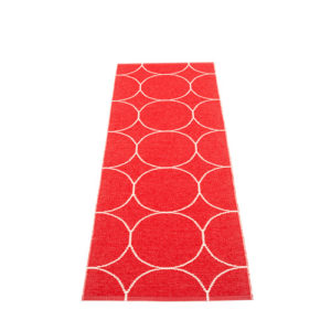pappelina Boo Runner Red