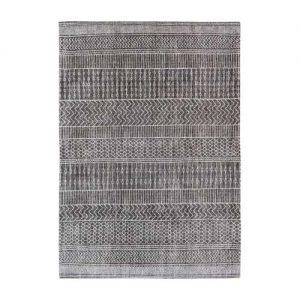 Aztec Grey Rug
