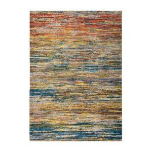 Sahara Multicoloured Rug flatdown