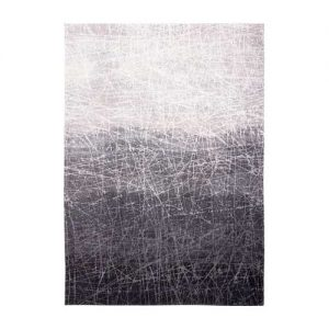 Cool Breeze Slate Rug flatdown