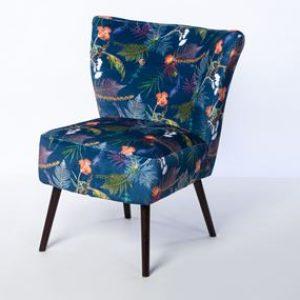 Camden Chair Botanica