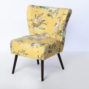 Camden Chair Lemon Tree