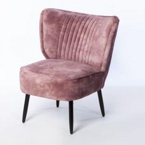 Hampstead Chair Dusky Pink