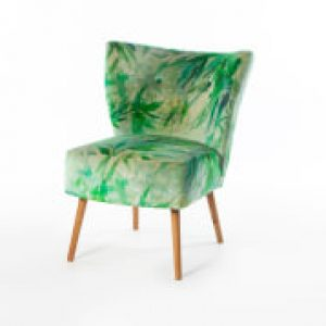 Camden Chair Chinois Jade