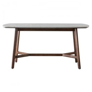 Lisboa Oval Dining Table