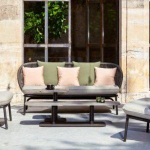 Kodo Outdoor Lounge Sofa