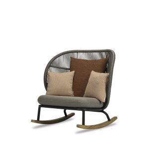 Kodo Outdoor Rocking Chair