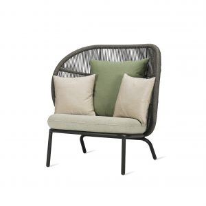 Kodo Cocoon Outdoor Lounge Chair